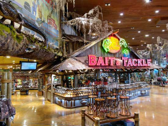 Springfield, MO Sporting Goods & Outdoor Stores | Bass Pro Shops