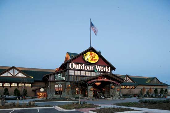 Denver co sporting goods outdoor stores bass pro shops for Denver fly fishing shops