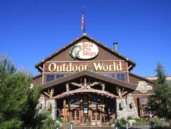 Rancho Cucamonga Ca Sporting Goods Amp Outdoor Stores