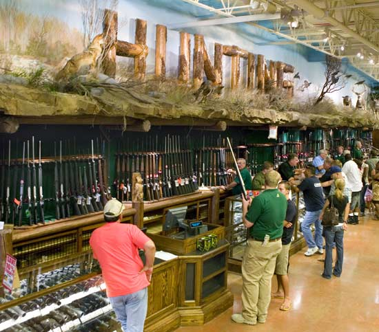 Rancho Cucamonga Ca Sporting Goods Outdoor Stores