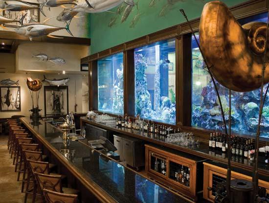 Restaurant Bass Pro Shop Ashland Va