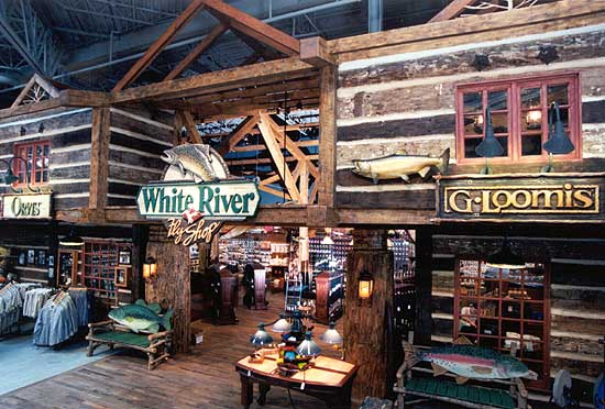 Fly fishing stores driverlayer search engine for Bass pro shop fly fishing